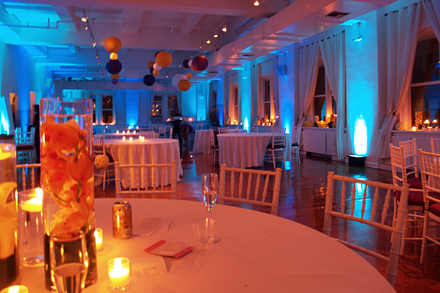 Bat Mitzvah Decor 5 tips for planning a bar/bat mitzvah party | midtown loft & terrace