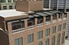 Terrace Rendering