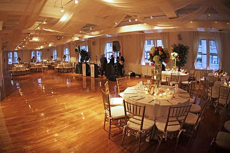 Midtown Loft Private Event Amp Wedding Spaces In Manhattan
