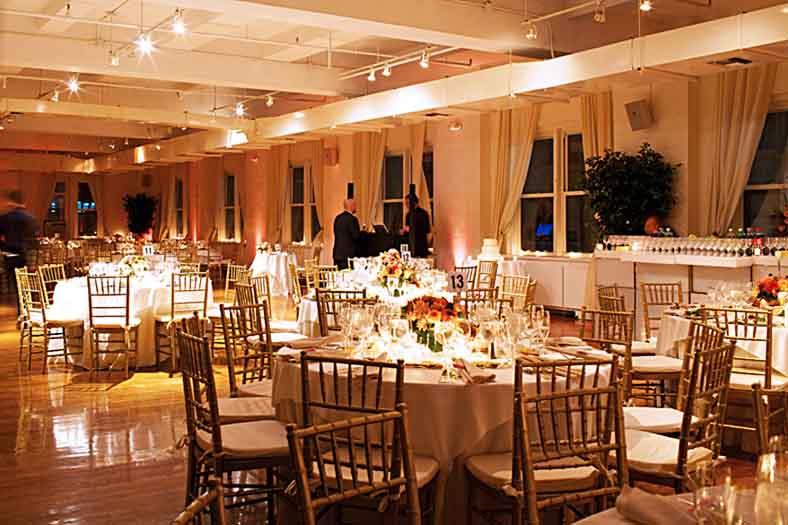 The Loft Wedding Venue Home Desain 2018