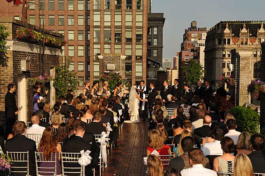 Related Keywords Suggestions For Nyc Rooftop Wedding Venues