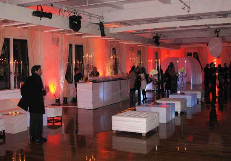 Corporate Event Space 5th Ave NYC