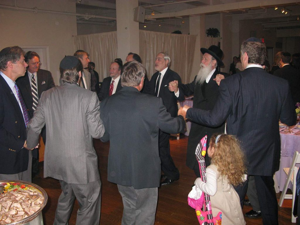 18 Bar Mitzvah at Midtown Loft & Terrace