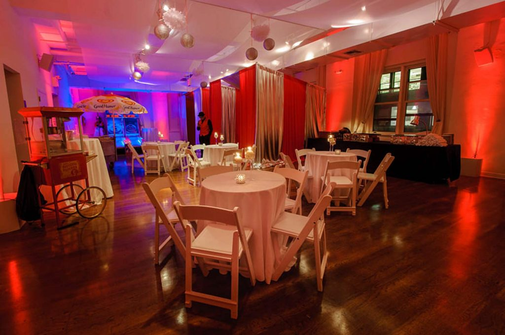 28 Bar Mitzvah at Midtown Loft & Terrace