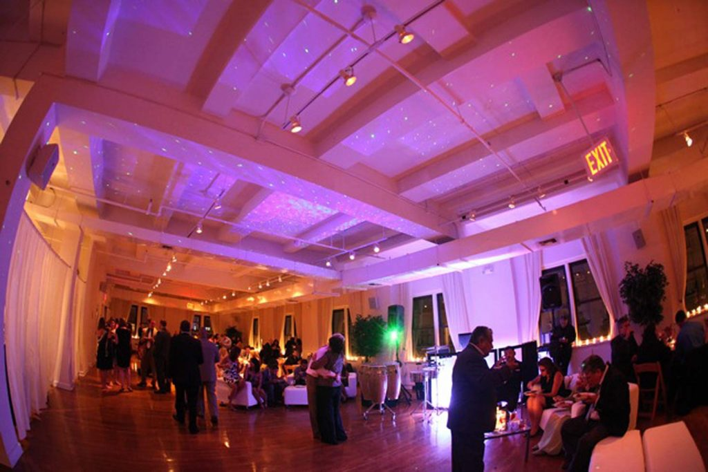 33 Bar Mitzvah at Midtown Loft & Terrace