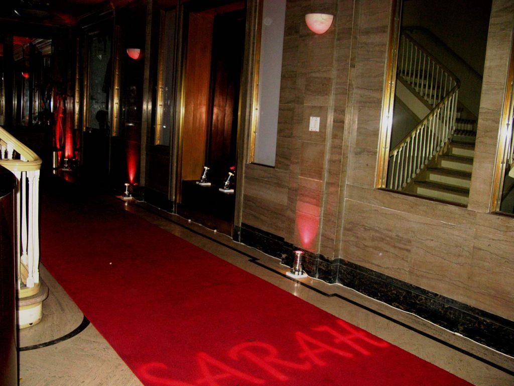 34 Bar Mitzvah at Midtown Loft & Terrace