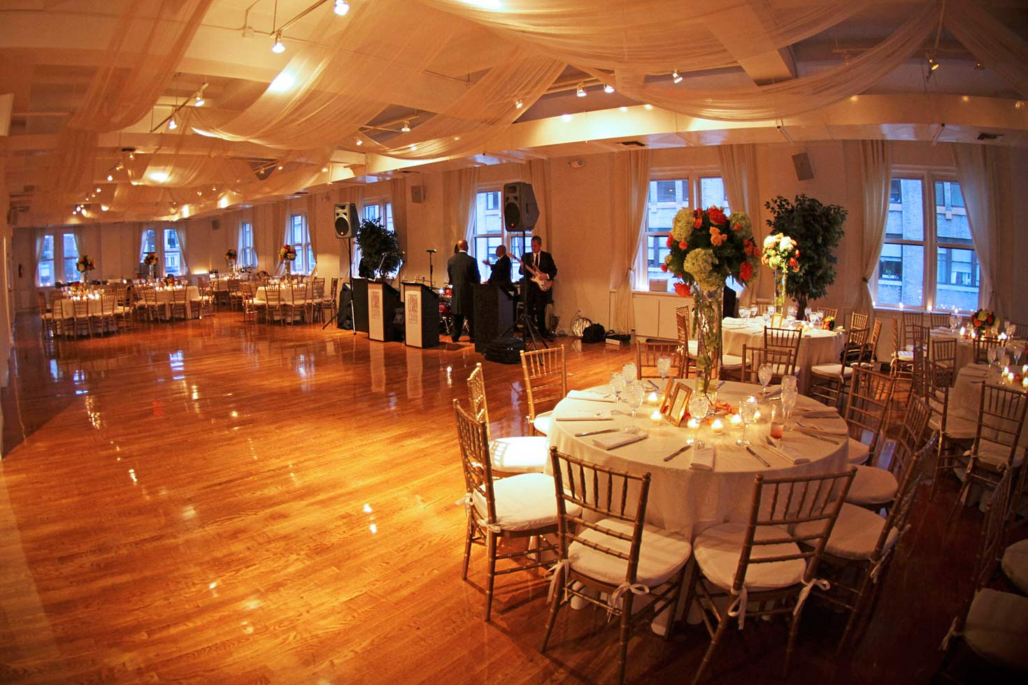 Private Event Amp Wedding Space Manhattan Midtown Loft