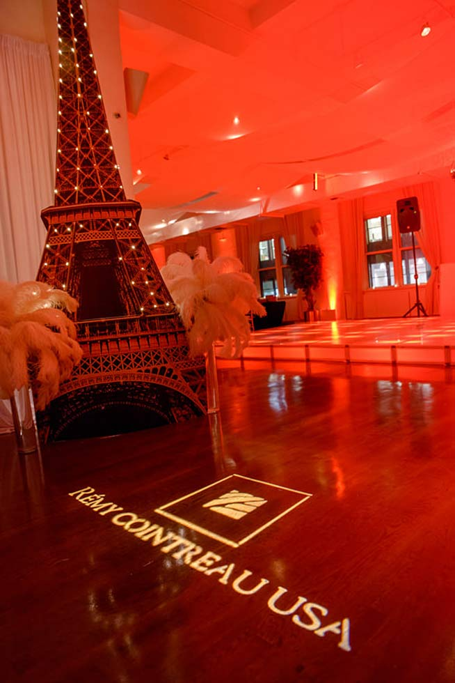 remy cointreau event - NYC corporate event space