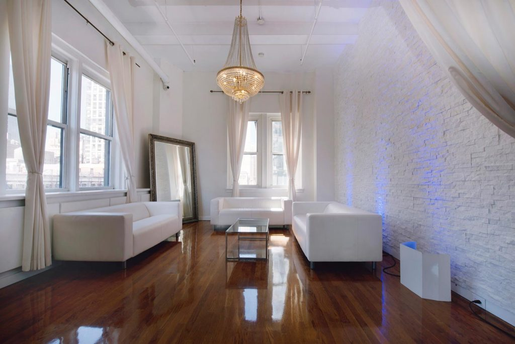 #25: Small VIP room at Midtown Loft