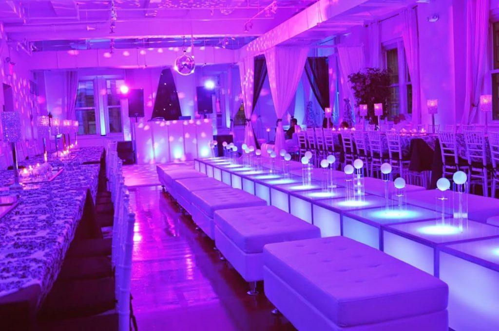 #31: Wedding event space - Midtown Loft