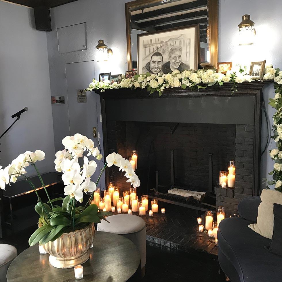 #49: VIP reception room at Midtown Loft