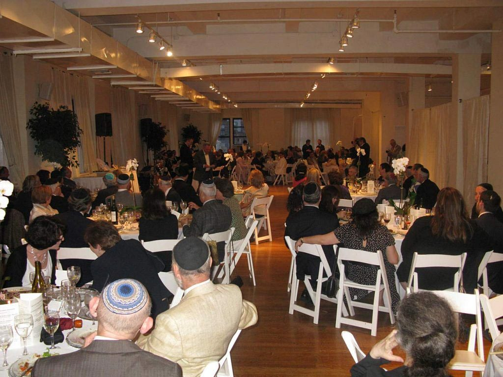 4 Bar Mitzvah at Midtown Loft & Terrace