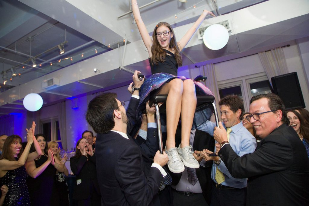 20 Bar Mitzvah at Midtown Loft & Terrace