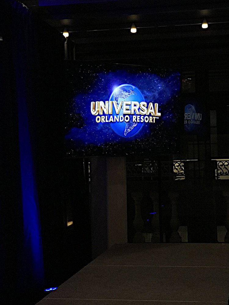 Universal Orlando Event - NYC corporate event space