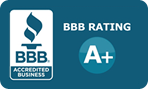 bbb rating a+